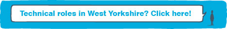 Technical Food Jobs in West Yorkshire
