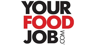Logo for Your Food Job